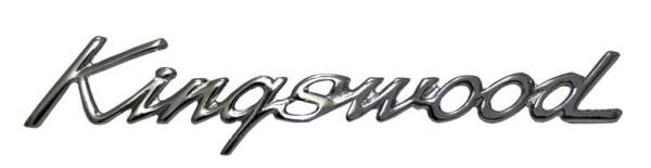 Kingswood logo